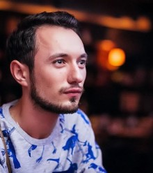 СЕРЁЖА МЕЛЁХИН