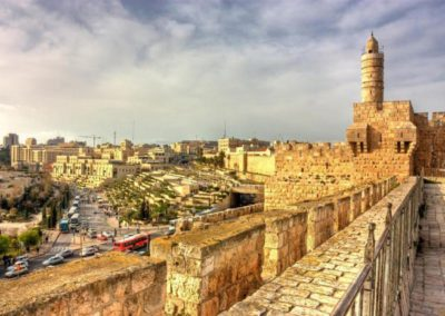 Panorama_bashni_Davida_v_Ierusalime