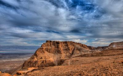 Мертвое море Extreme